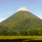 volcano-arenal