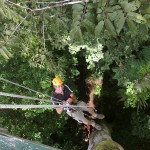 06 Rappelling Gary 1